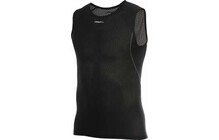 Craft Men's Stay Cool Mesh Superlight Sleeveless black